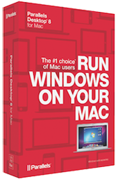 Run Windows Programs on Mac